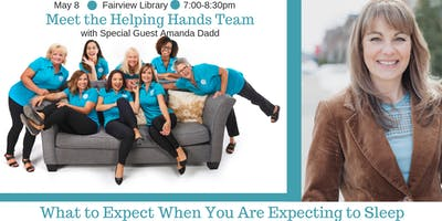Meet The Team with Amanda Dadd