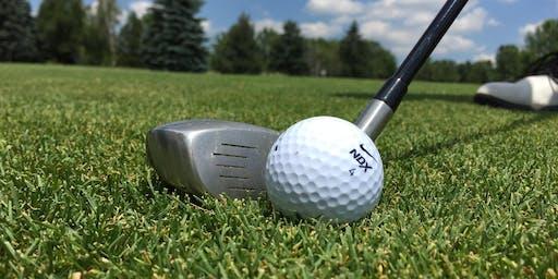 7th Annual Quad-A Golf Scramble