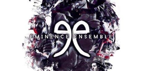 Eminence Ensemble w/ Desmond Jones tickets