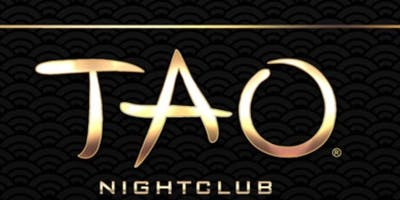 TAO*LIGHT*MARQUEE Nightclub GUEST-LIST SPECIAL
