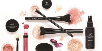 Savvy Minerals Make Up - Let Your Skin Breathe