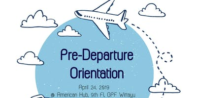 EducationUSA Thailand: Pre-Departure Orientation