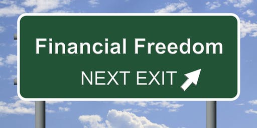 Financial Freedom Career opportunity