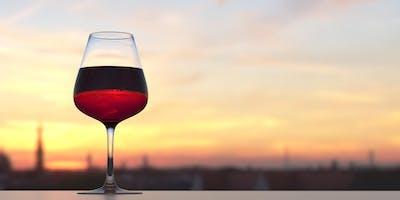 Wine Club Forum Meeting - July 24, 2019