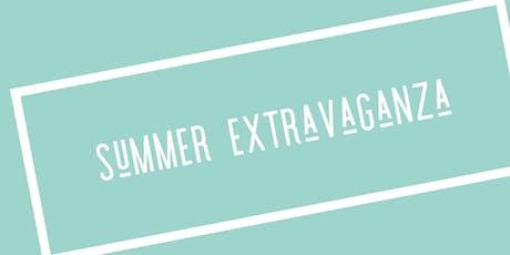 Summer Extravaganza tickets