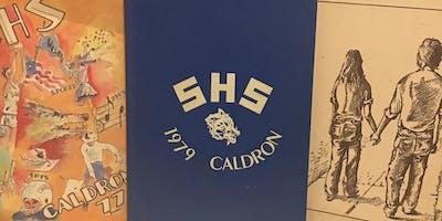 Shawnee H.S. 40th Class Reunion