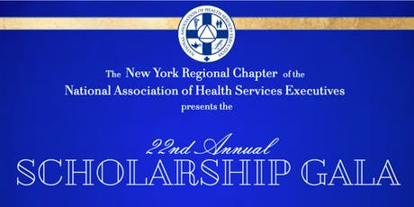 New York Regional 22nd Annual Scholarship Gala  tickets