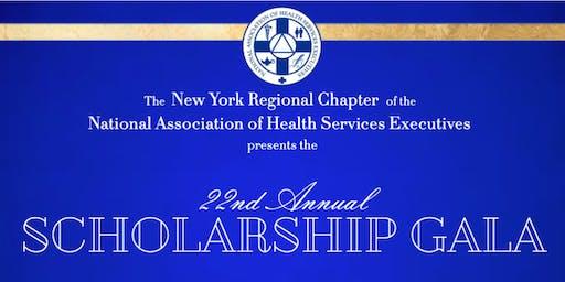 New York Regional 22nd Annual Scholarship Gala