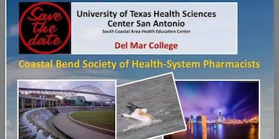 8th Annual Gulf Coast Multidisciplinary Pharmacoth