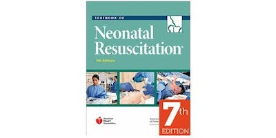 NRP Neonatal Resuscitation Program September 7, 2019 (INCLUDES Provider Manual E-Book and FREE BLS!) from 9 AM to 1 PM at Saving American Hearts, Inc. 6165 Lehman Drive Suite 202 Colorado Springs, Colorado 80918.