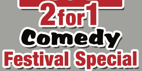 BONKERZ Celebrates The Sydney Fringe Festival with 2 for 1 seats tickets