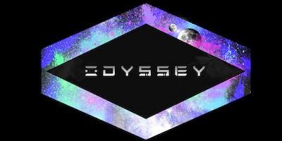 Odyssey Presents Melted Minds