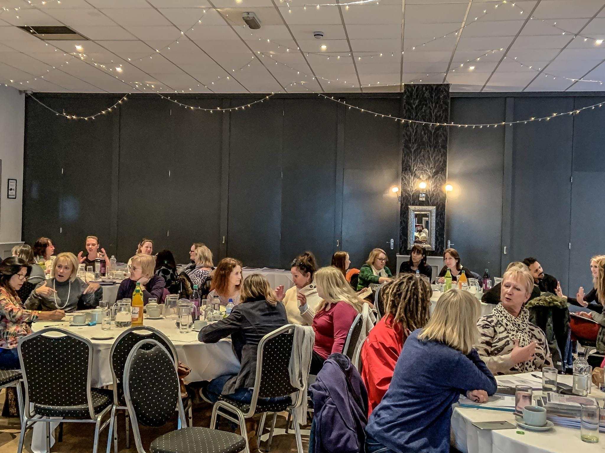 Workshop Ipswich Trauma the Brain and Recovery