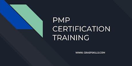 PMP - Project management certification program - Mumbai tickets