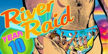 River Raid Weekend tickets