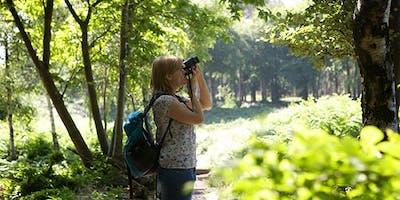 Beginners Digital Photography at Powderham Castle