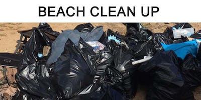 Mokuleia Army Beach Clean Up