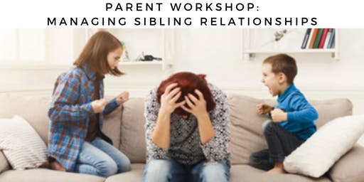 Parenting Workshop with Kathy Bentley (Windward Mall)