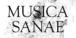 LDG 3 | Musica Sanae festival al Maschio Angioino
