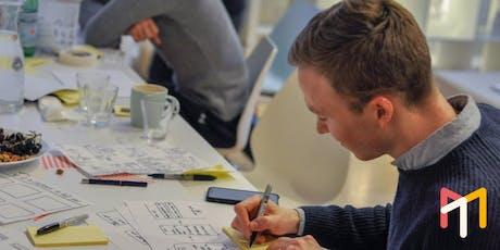 Design Sprint Training Workshop - London tickets
