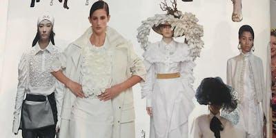 Bangkok Fashion + Style Workshop Designed to Make