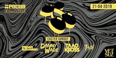 "Pacha Ibiza \""Easter Sunday\"""