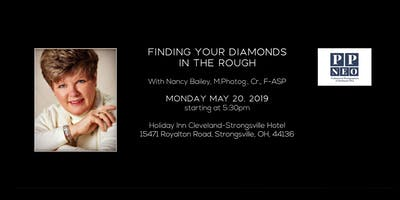 Finding Your Diamonds in the Rough with Nancy Bailey