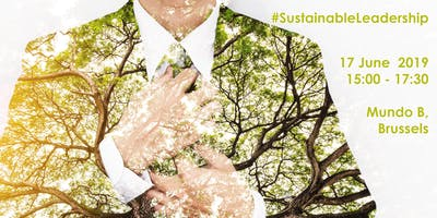 Sustainable leadership for a world in transition