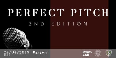 Perfect Pitch | Second Edition