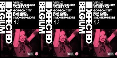 Versuz presents Defected w/ Gorgon City