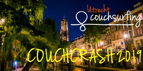 Utrecht Couch Crash 2019 tickets