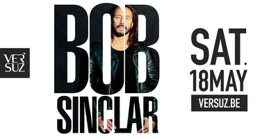 Versuz presents Bob Sinclar