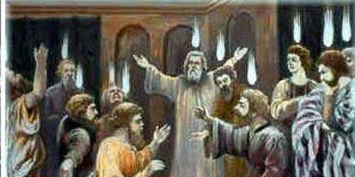 Midrash: Bible Stories as Inspiration for Creative Writing