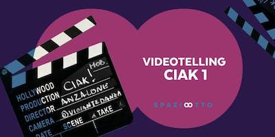 VIDEOTELLING CIAK 1
