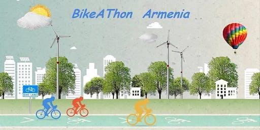 Bikeathon Yerevan