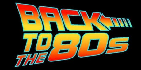 Back to the 80's at Waddesdon Hall STRIKE TWO ! tickets