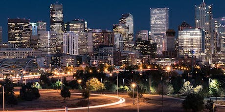 """Denver """"Miles of Opportunity"""" Fixed Wireless and SD WAN Tour tickets"""