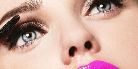 Teeth Whitening + Lash Extensions Combo Class NYC tickets
