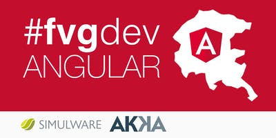 FVG DEV / Angular(7): mini corso ed evento