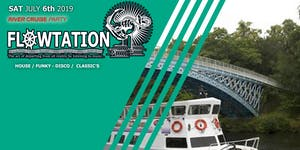 Flowtation Boat Charter & After Party
