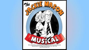 """The Jackie Mason Musical"""
