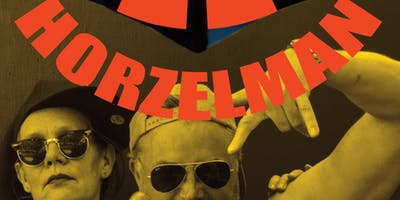 Jeugdtheatervoorstelling Horzelman