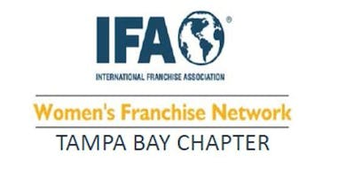 Next Event: Women's Franchise Network Tampa Bay - May 2019
