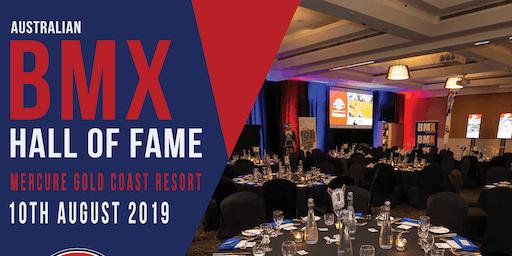 Australian BMX Hall Of Fame Gala Dinner 2019