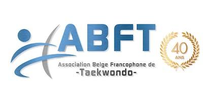 ABFT - 40 ANS - Stage Kids
