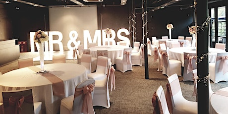Beautiful 2020 Wedding Package for £2020! tickets