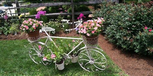 Wentz's Garden Tour & Tea Luncheon