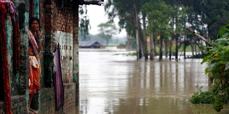 Webinar: Help the most vulnerable countries respond to climate change tickets