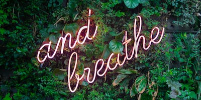 Clear, Cleanse and Rejuvenate Breathwork