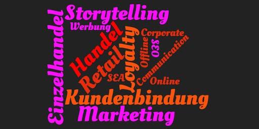Circle: Corporate Communication im Handel: Loyalty & Networking